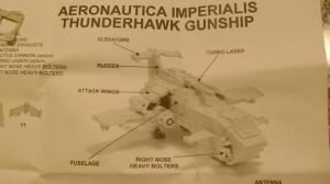 Echange Thunderhawk Mini_50478S6300628