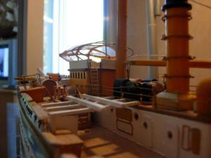 maquette Amérigo Vespucci 1/100 de chez Mantua - Page 6 Mini_571795DSCN4235