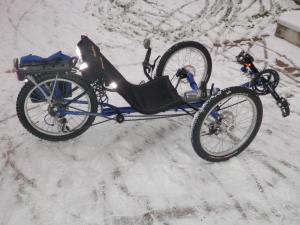 Trike, pneu arr et neige Mini_57458PC200006