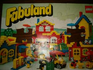 [LEGO] : FABULAND Mini_579892HPIM6809