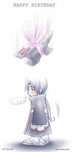 Images drôles de Manga - Parodies - Page 2 Mini_590160Naruto___Another_gift