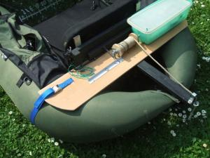 Comment pêcher en poste fixe avec un float-tube ? Mini_615852DSCF1097