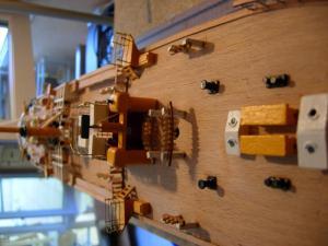 maquette Amérigo Vespucci 1/100 de chez Mantua - Page 6 Mini_659809DSCN4240