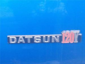 Datsun 120Y station wagon chez les KIWI Mini_688691dats