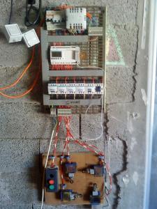 Four automatique [Problème !] Mini_711209DSC00295
