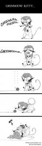 Images drôles de Manga - Parodies - Page 2 Mini_967548Grimmjow__kitty____by_NTDevont