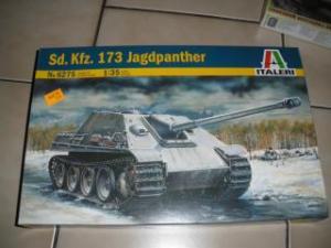 jagdpanther - Jagdpanther Mini_978170IMGP0112
