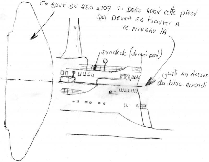 Le France au 1/200 en statique  - Page 4 107426img047