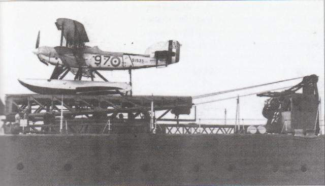 ROYAL NAVY CROISEUR DE DE BATAILLE HMS HOOD 121137HMS.Hood_18