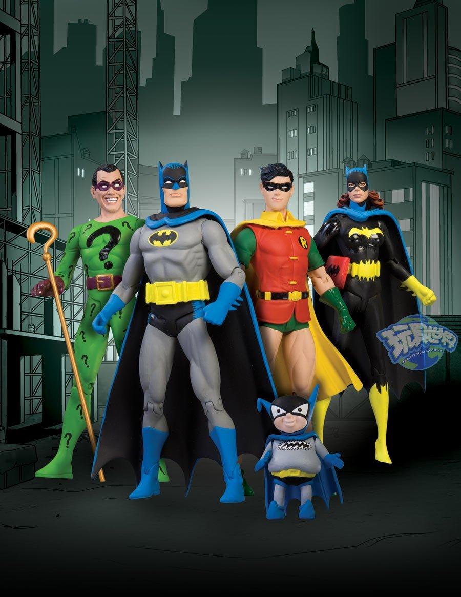 Batman 143832detcomicsboxset