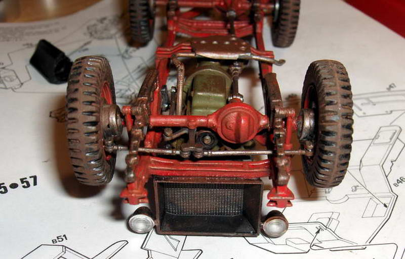 Fire Jeep 1/24 Italeri 14474HPIM0743