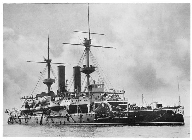 ROYAL NAVY CROISEUR DE DE BATAILLE HMS HOOD 146015Cuirasse_HMS_Hood