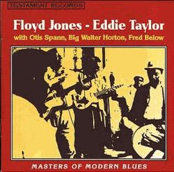 Floyd Jones 167245floyjontayma