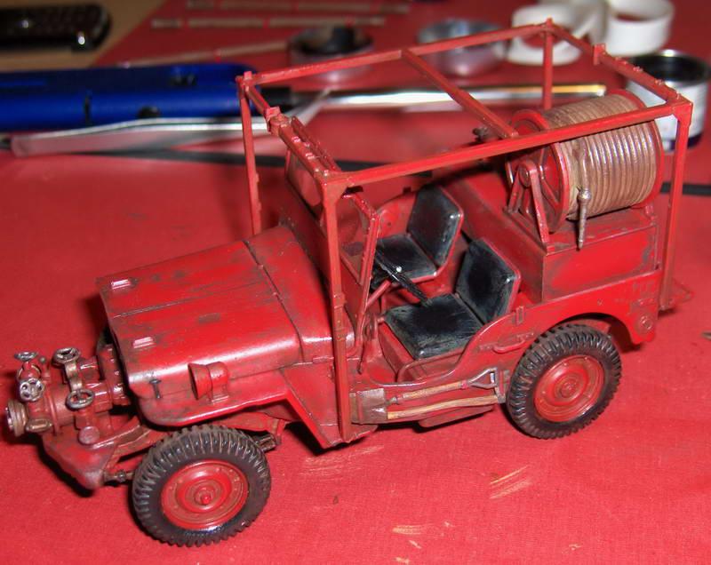Fire Jeep 1/24 Italeri - Page 4 190400HPIM0818