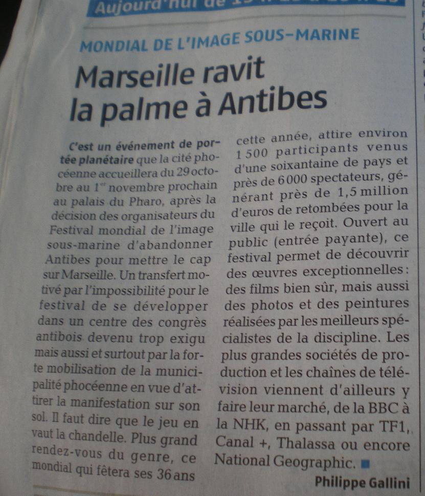 """MASSILIA CAPITALE MONDIALE DE L""""OCCITANIE - Page 2 199263IMGP7025"""