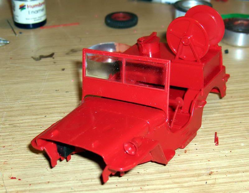 Fire Jeep 1/24 Italeri - Page 2 203581HPIM0767