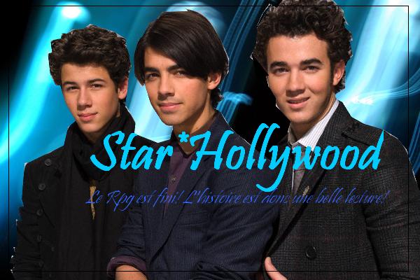 Star*Hollywood