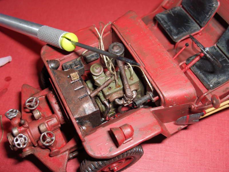 Fire Jeep 1/24 Italeri - Page 4 206909HPIM0804