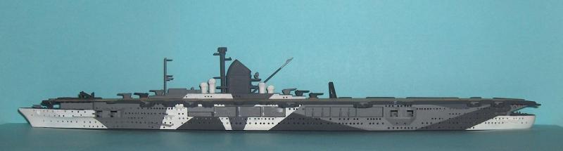 DKM Graf Zeppelin [revell 1/720] 207332HPIM1097