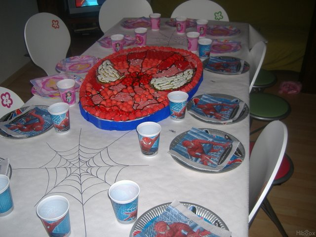 Spiderman 2238502d76cb38735a5a285b505f7855b98315
