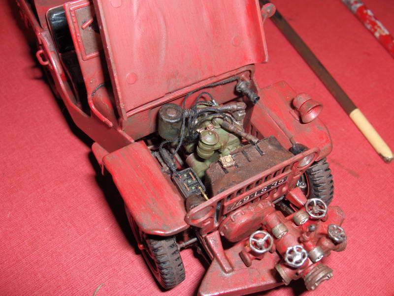 Fire Jeep 1/24 Italeri - Page 4 23579HPIM0805