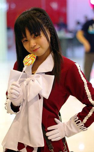 cosplay powa - Page 2 2381425718