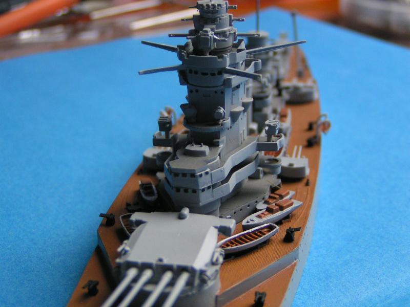 Croiseur de bataille Strasbourg au 700 en résine 245819PICT0009