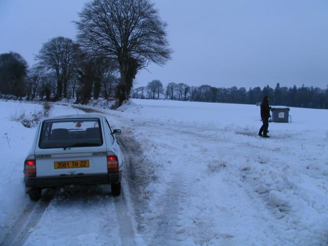 GSA dans la neige... 246322IMG_0651