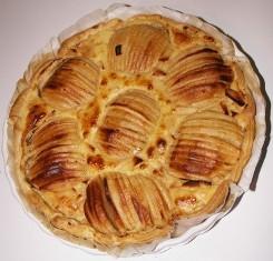 (10 novembre 1457 à...) 253468Tarte_aux_pommes