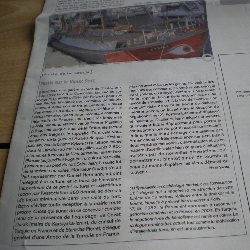 """MASSILIA CAPITALE MONDIALE DE L""""OCCITANIE - Page 2 263631IMGP8046"""