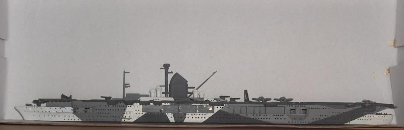 DKM Graf Zeppelin [revell 1/720] 286655HPIM1069