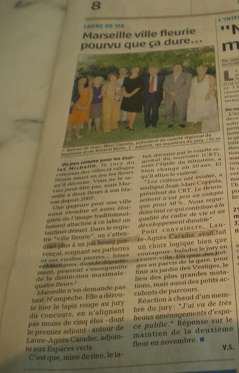 """MASSILIA CAPITALE MONDIALE DE L""""OCCITANIE - Page 2 298342IMGP7345"""