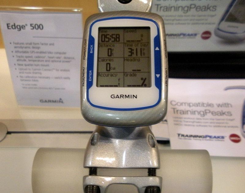 Garmin  306889garmin_edge_500_interbike09_01
