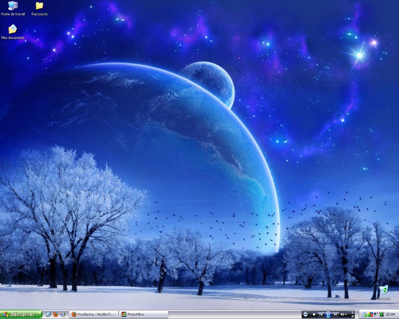 Les fonds d'écran sont les fenêtres de l'âme - Page 9 321601fe1