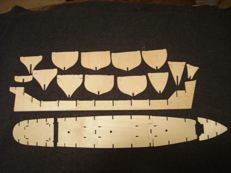 Le Cutty-Sark  au 1/90eme  335321IMGP0928