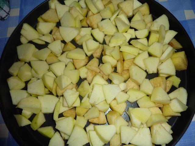crumble aux pommes 339270P1000998