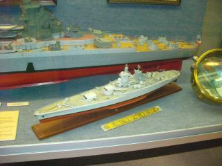 musée de la Marine au parc Marineland d'antibes par Marec 357827SANY0101