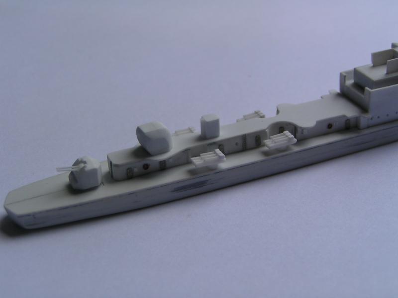 Escorteur rapide L'Alsacien en scratch au 700ème 362498PICT0021