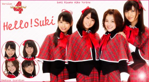 Hello! suki