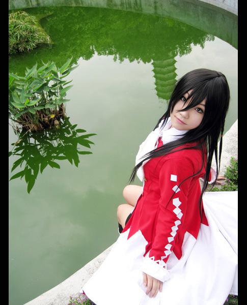 cosplay powa - Page 2 371380pandora_hearts_14