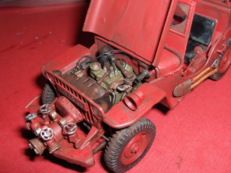 Fire Jeep 1/24 Italeri - Page 4 403486HPIM0806