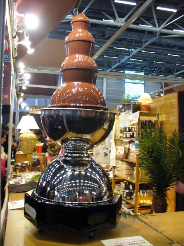 Le salon du chocolat à Paris 435856cho9