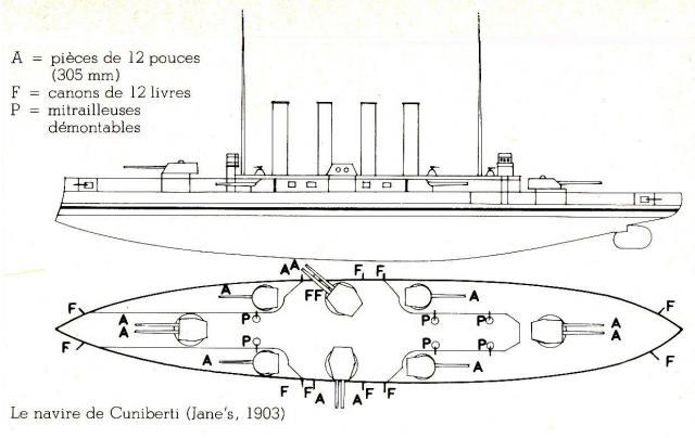 ROYAL NAVY CROISEUR DE DE BATAILLE HMS HOOD 45126Cunberti_1