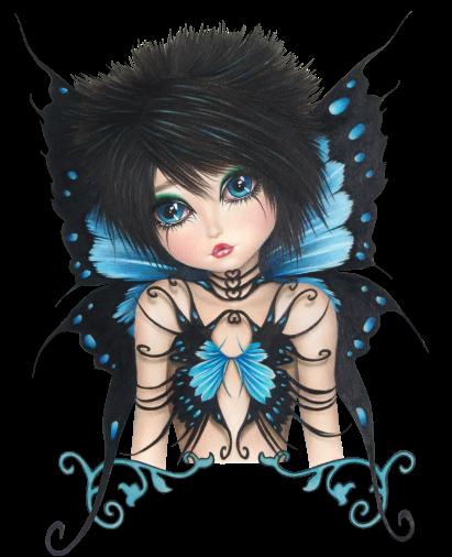 Les fées en général - Page 6 454302141669Barbara_Jensen_Butter_Blue