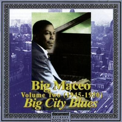 Big Maceo Merriweather 463344do56744
