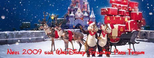 Walt Disney Studios® Park Forum