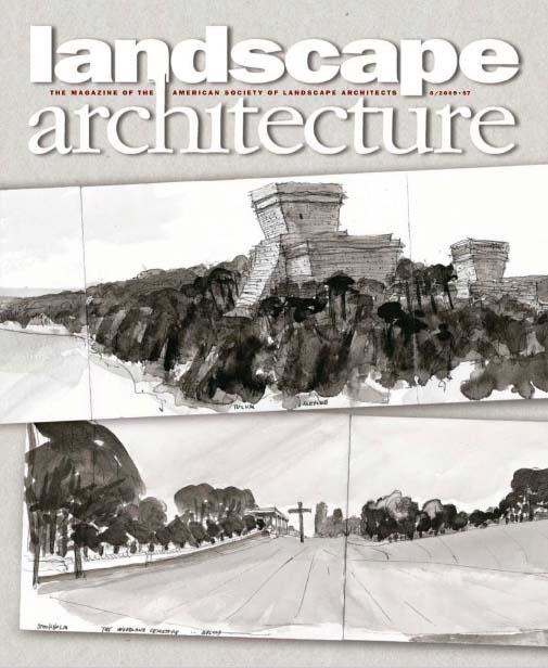 des revues pour l'aménagement et la décoration des jardins 523898landscapearchitecture200906