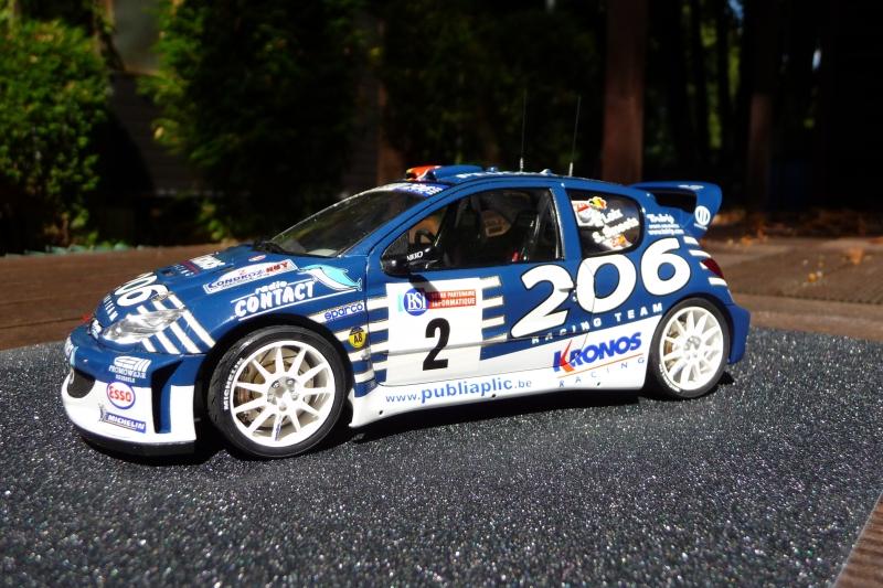 Peugeot 206 WRC Condroz 2003 539612P1010930