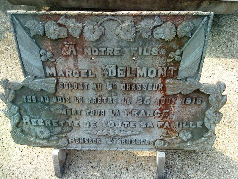 Cimetière de Bogny sur Meuse (08) 539662DSC00292