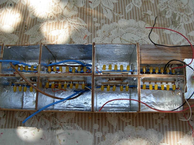 Le TITANIC par J.P. au 1/250 - Amati 570979DSCN0155
